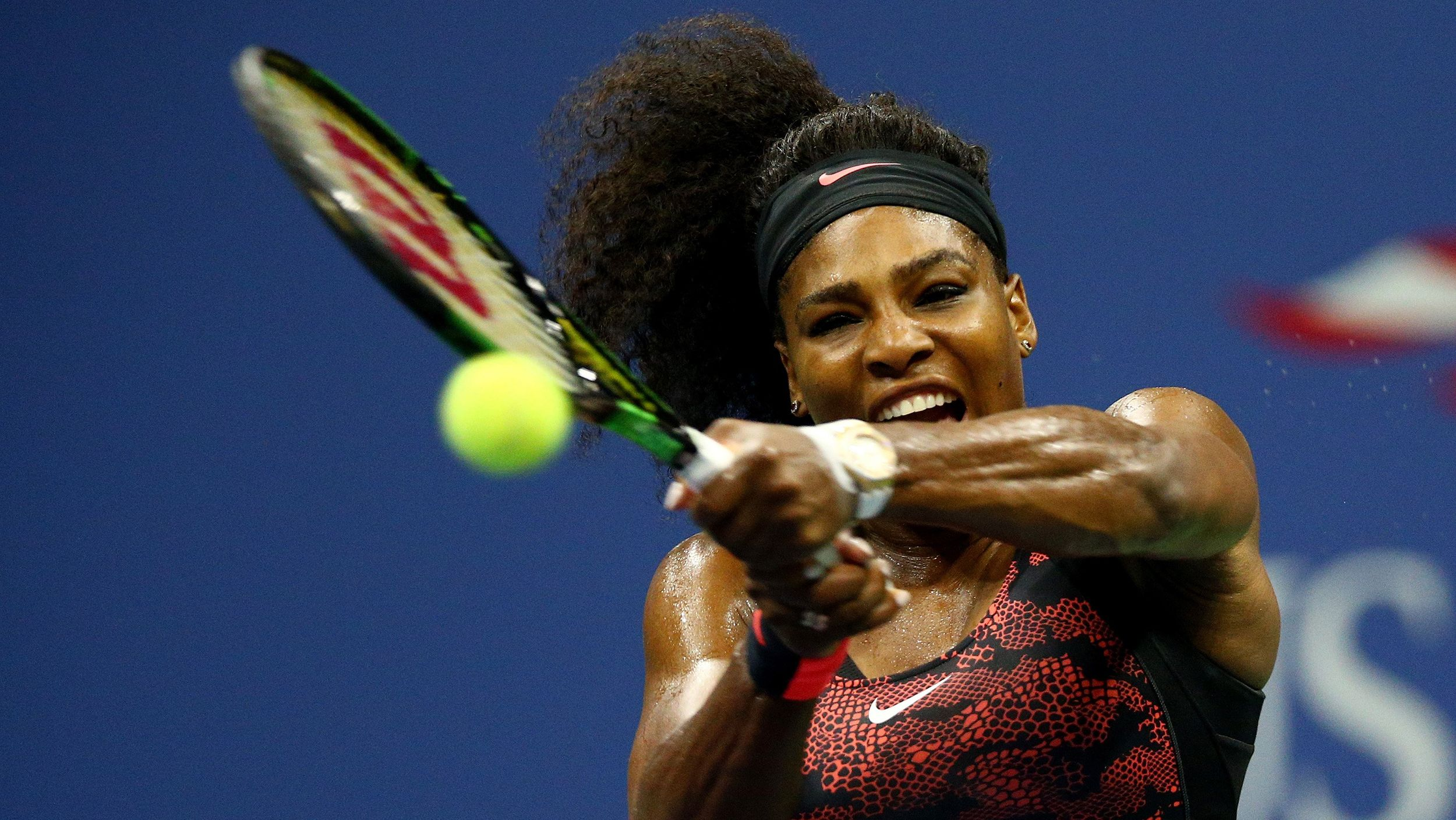 How to be mentally tough like Serena Williams: 4 ways to 'bring it on'