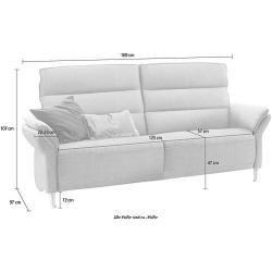 Zweisitzer-Sofas