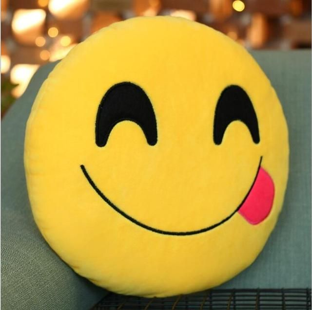 Decorative Emoji Pillow Emoji Pillows Emoji Cushions Pillows