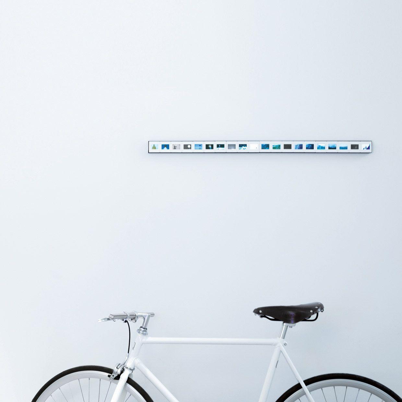 Film lampada da parete modulare con luce led a lenta intermittenza