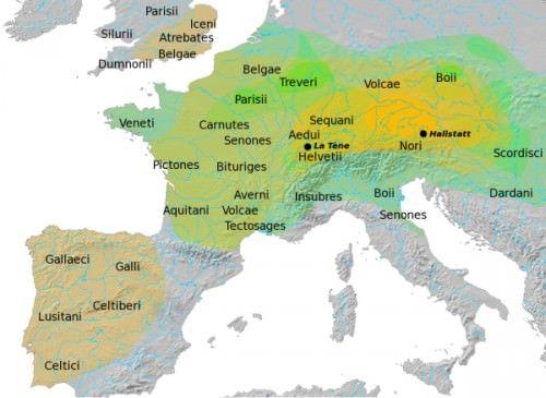Celts julius caesar and bronze age bronze age publicscrutiny Image collections