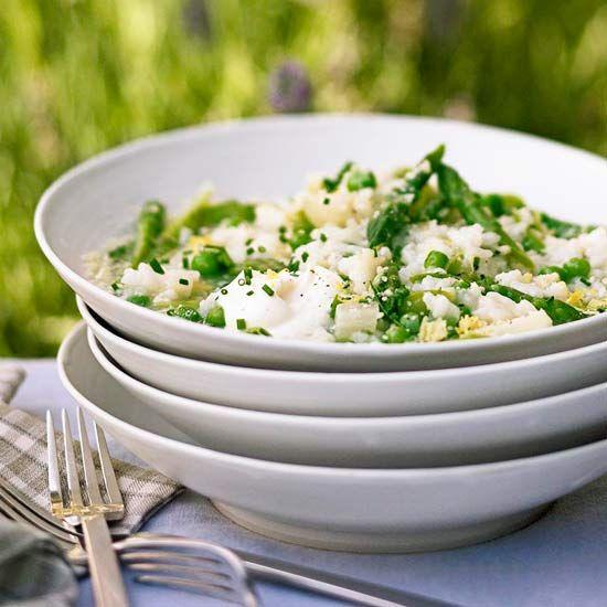 Ina Garten Green Salad: Barefoot Contessa's Garden Recipes