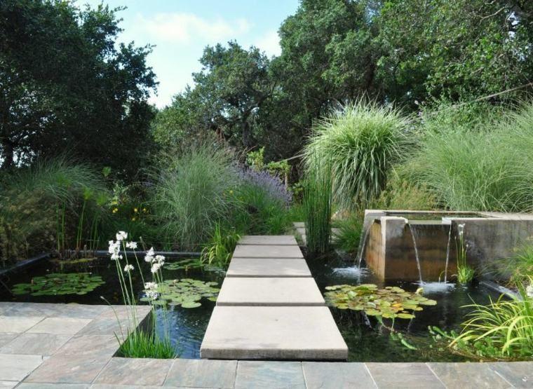 Déco jardin moderne astuces pour une oasis verdoyante tuin