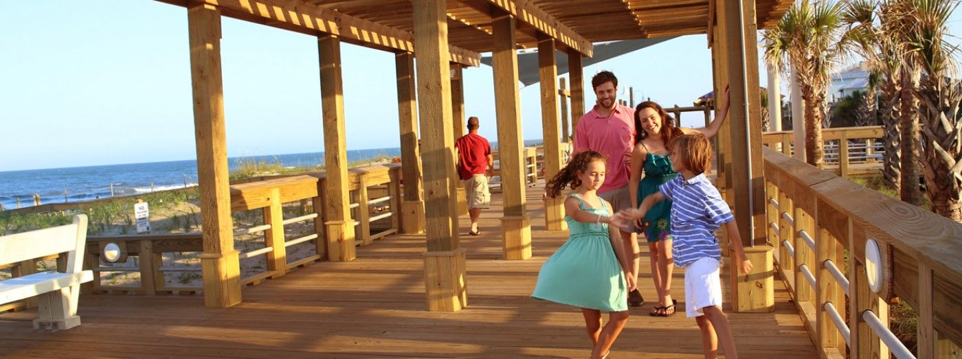 Come Check Out Carolina Beach Nc During The Fall Be Entertained By Events Outdoor Activities Along Boardwalk And Live Entertainment