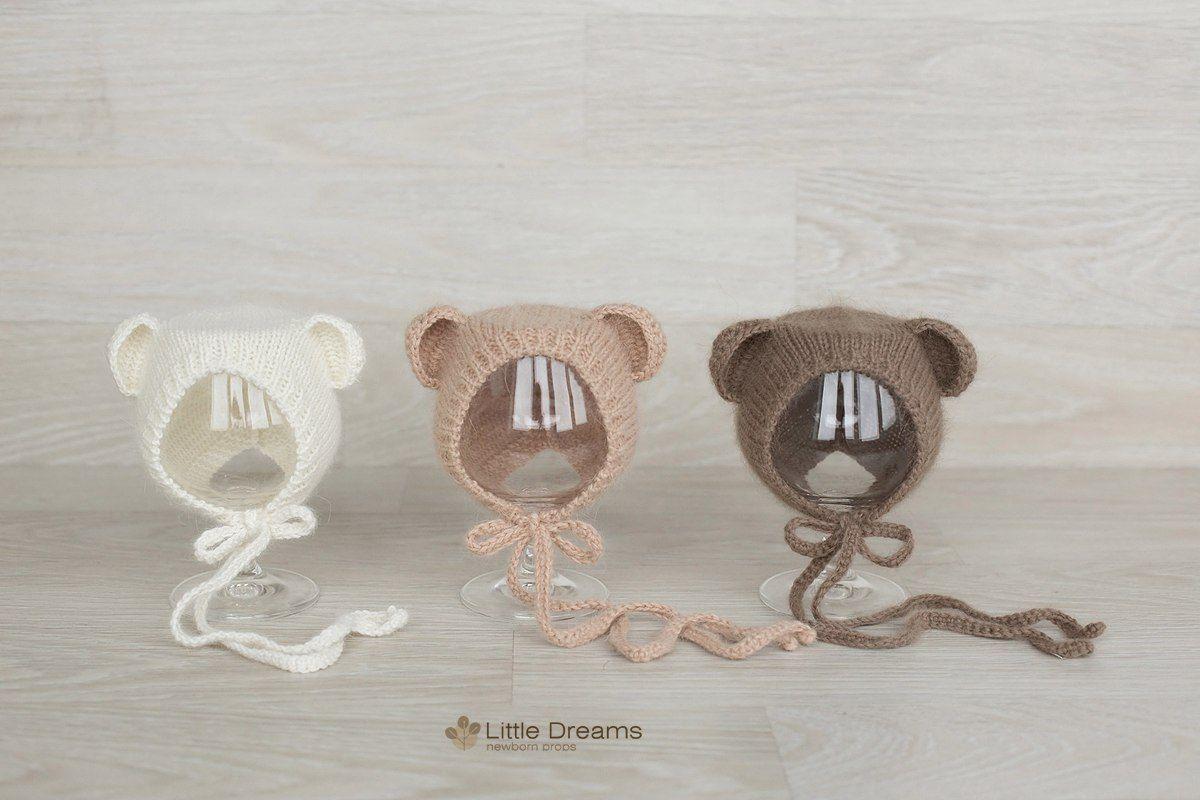 Pin de Hảo Yo en crochet_baby | Pinterest | Crochet bebe, Gorro ...