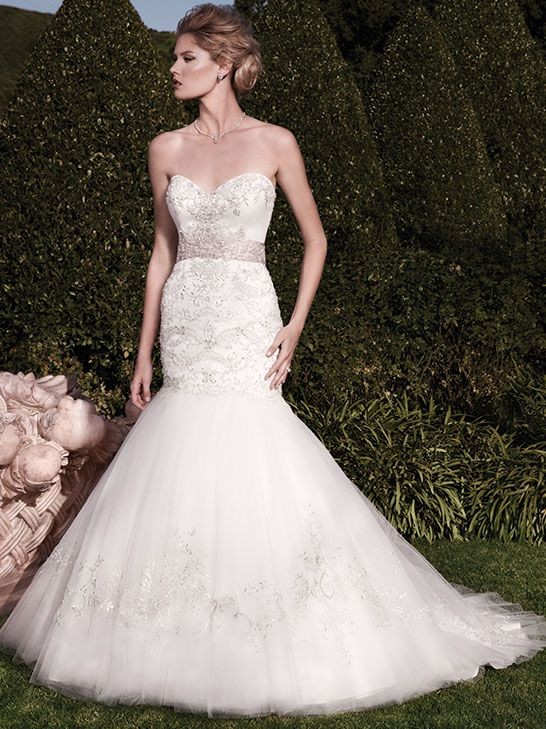 dec4a226c872 Casablanca Bridal Style 2138, 2000 Dreams Bridal 858-541-0684 ...