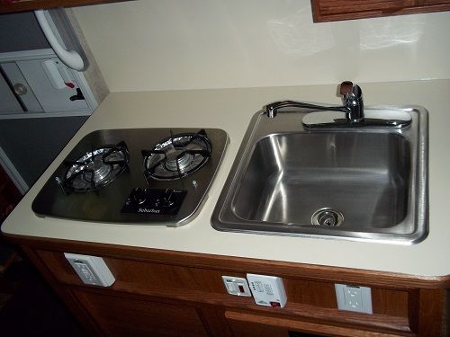Sink replacement? - R-pod Owners Forum | Rv sink, Sink, R pod