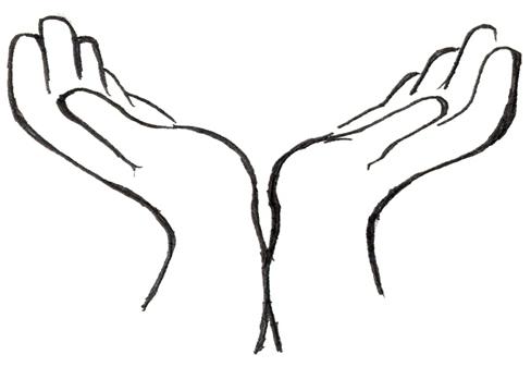Helping Hands Helpinghands440 Helping Hands Hands Witch Aesthetic