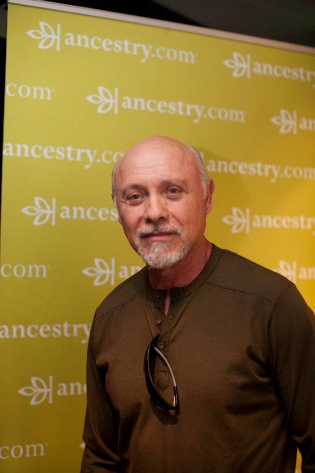Hector Elizondo at the 2011 Emmy Awards #ancestry #emmy ...