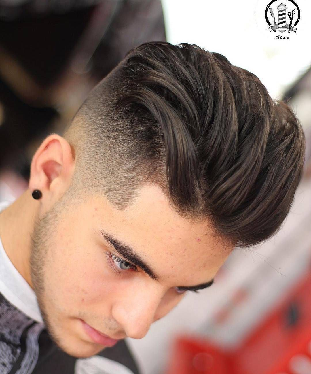 50 Undercut Hairstyle Ideas For Men Haircuts Hair Styles