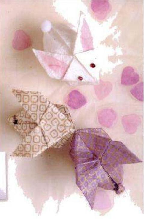 Photo of Easter Paper Craft 2011 Picks – Paper Kawaii