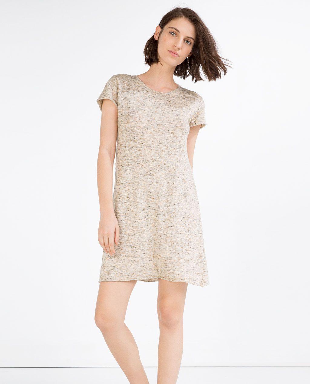 Short dressminidresseswoman zara united states a perfect