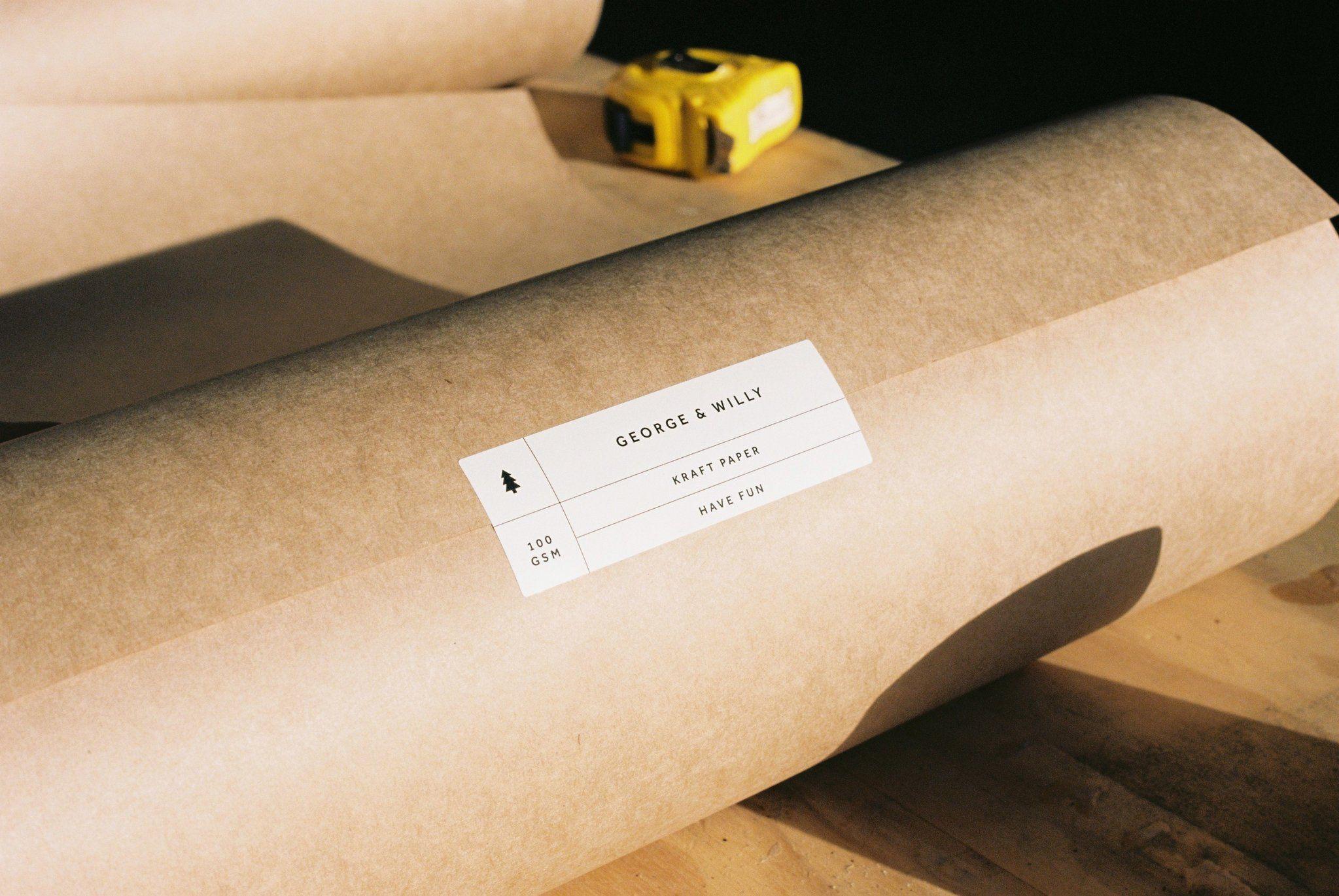 Amazon Com Thinkscroll 24 Wall Mounted Kraft Paper Roll Holder Dispenser Menu Grafitti Paper Roll Holders Classroom Gifts Dispenser