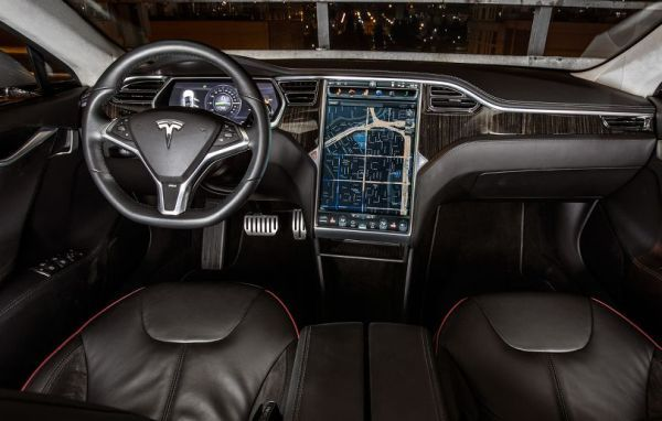 Excellence in Execution. TESLA, always a fan.