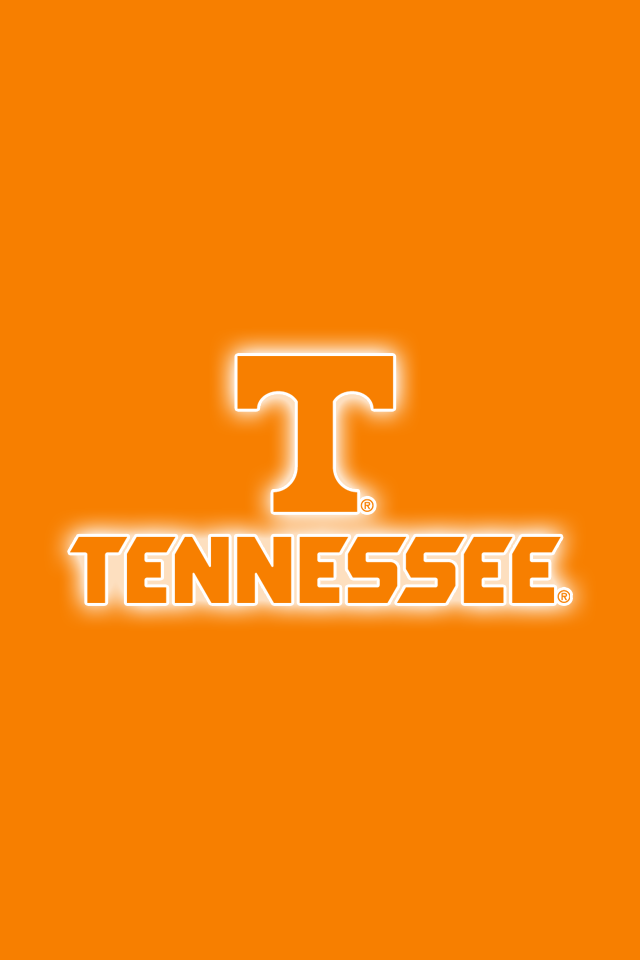 Get A Set Of 12 Officially Ncaa Licensed Tennessee Volunteers Iphone Wallpapers Sized Pre Tennessee Volunteers Football Tennessee Football Tennessee Volunteers