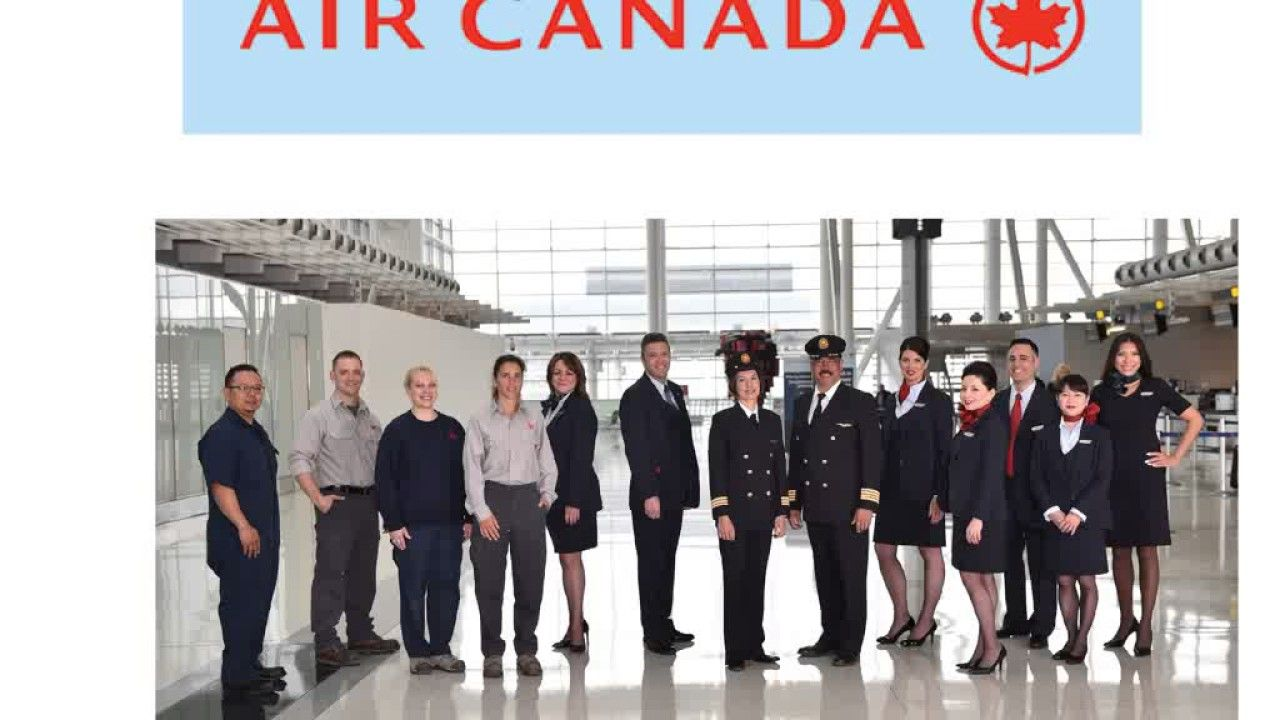 How to get Deals on Air Canada Reservation Phone Number