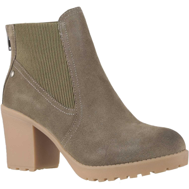 Hush Puppies Kellin Oleena Hush Puppies Shoe Boots Half Shoes