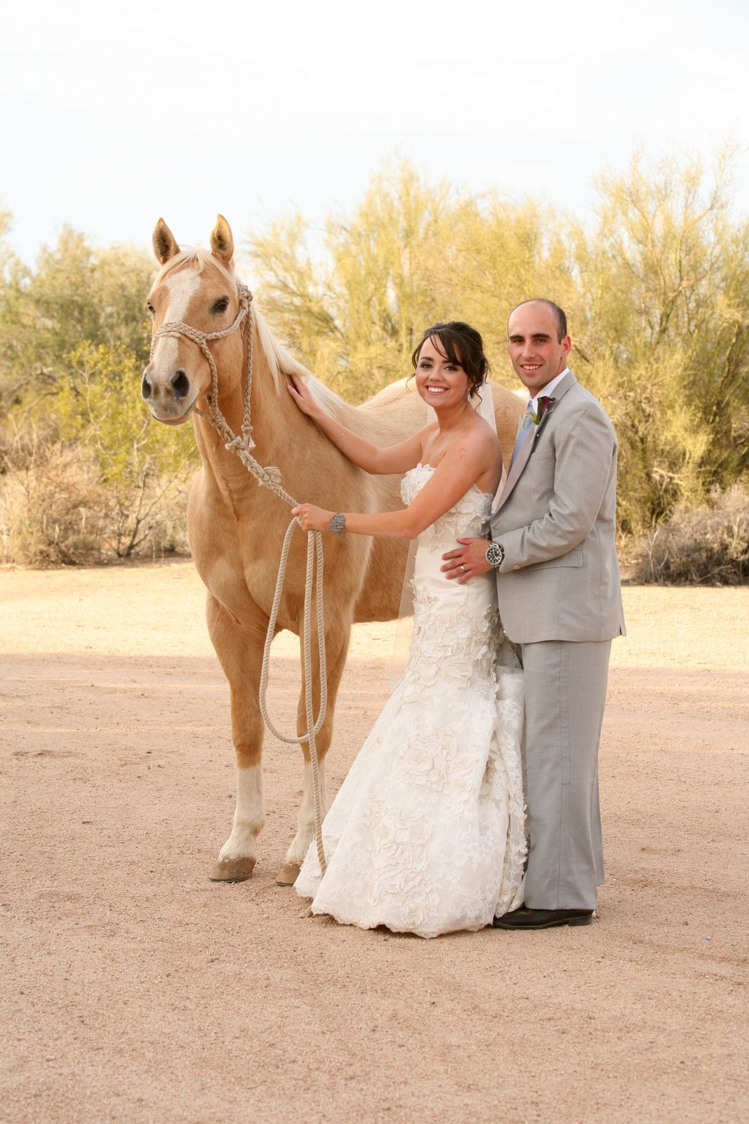 Western Weddings A I Want Horse Photo: Horse For Western Wedding Dresses At Websimilar.org
