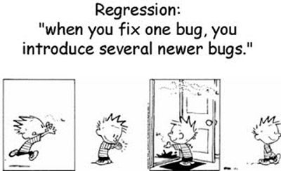 Beginners Guide to Regression Testing for QA Engineers