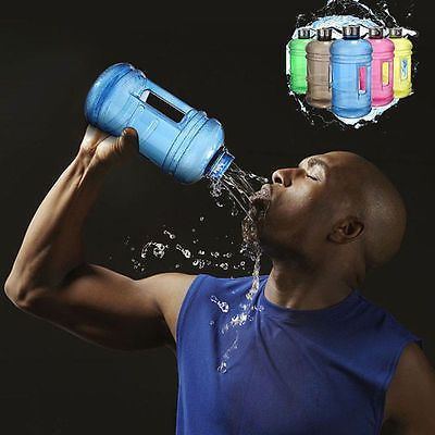 22l big large bpa free sport gym training drink water bottle 22l big large bpa free sport gym training drink water bottle cap sciox Gallery