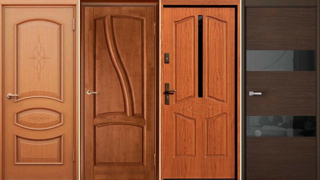 Top 40 Modern Wooden Door Designs For Home 2018 Main Door Design
