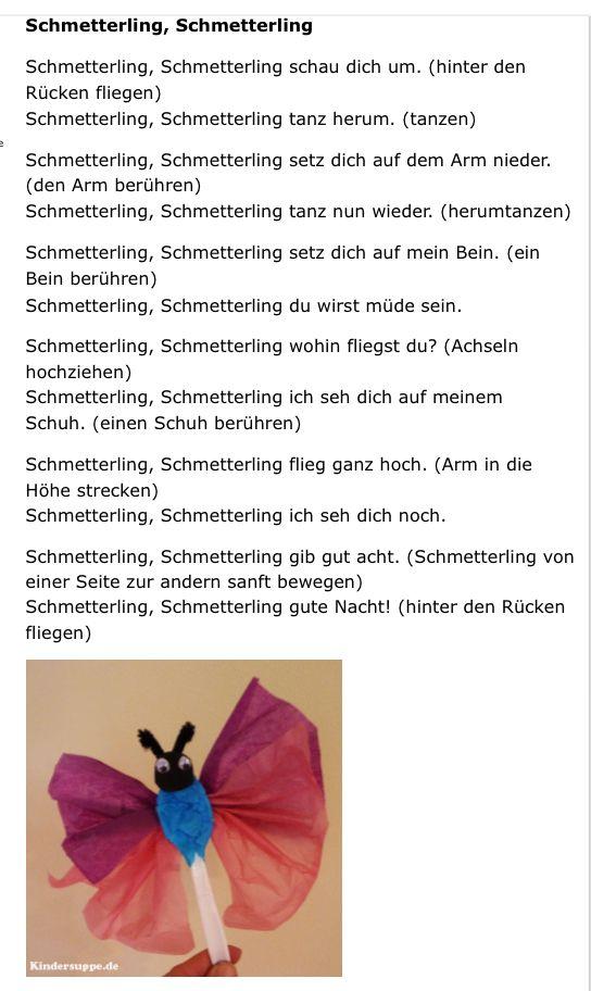 Pin Von Silke Bues Auf U 3 Raupe Nimmersatt Lied