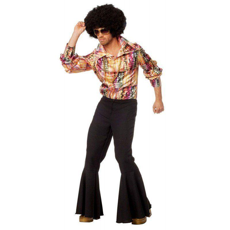 70er Jahre Disco Shiny Shirt Hochwertige Qualitat Online Kaufen 70er Jahre Mode Disco Kleidung Herren Kostum