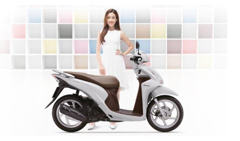 Xe Honda Vision 2018 khi nào ra mắt? Giá xe Vision 2018 mẫu mới của Honda