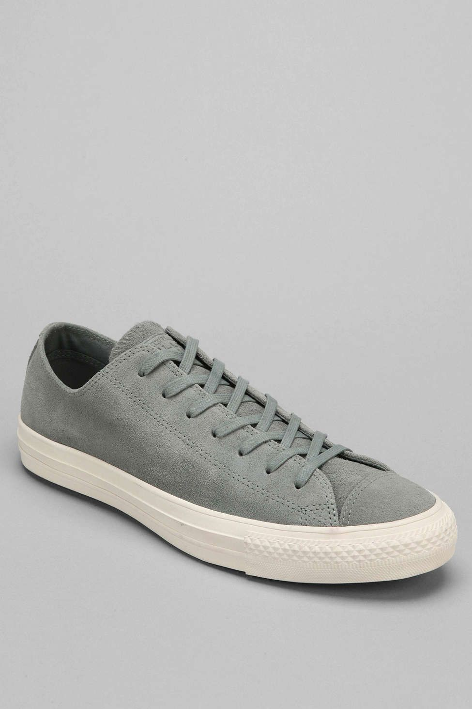 Converse Chuck Taylor All Star Burnt Suede Low-Top Men s Sneaker ... 4f6cc7ad8