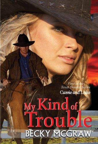 Free Kindle Book For A Limited Time My Kind Of Trouble Texas