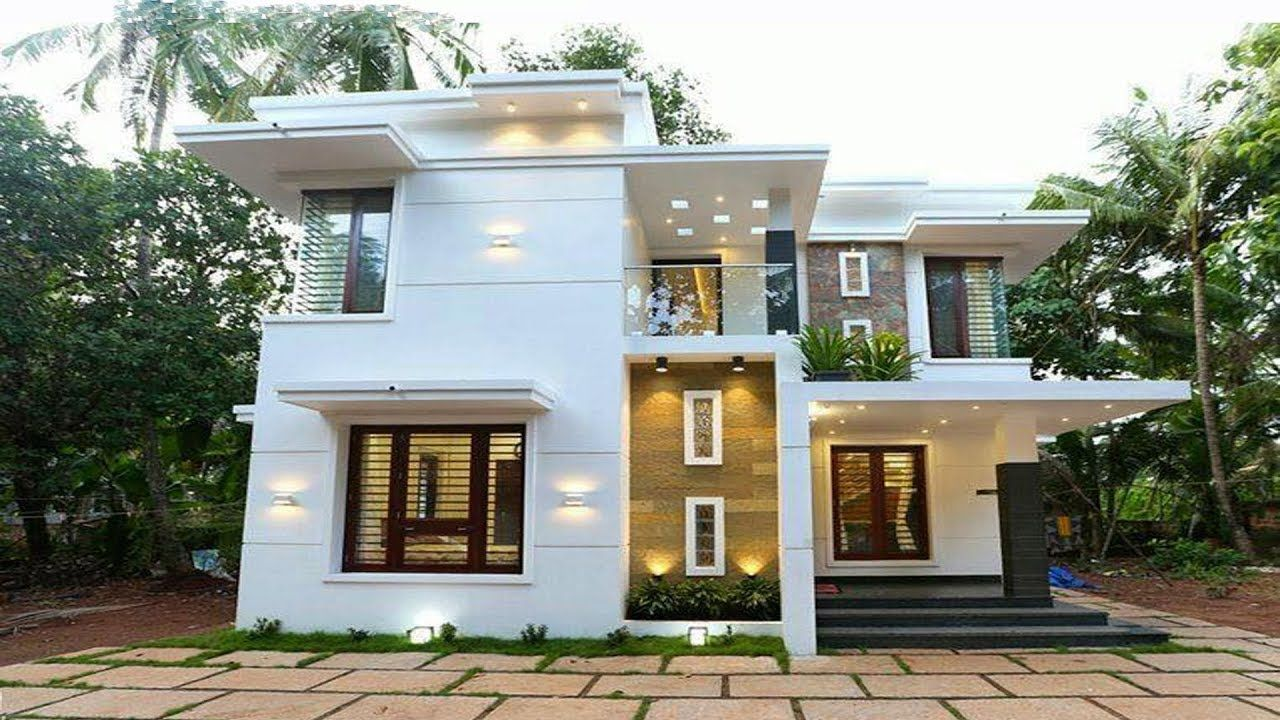 small budget 3bhk double floor house 1000 sft small modern double floor house 1000 sft for 10 lakh