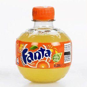 Fanta Orange In Kugelform Sussigkeiten Aus Aller Welt Niedliche Rezeptideen Fanta
