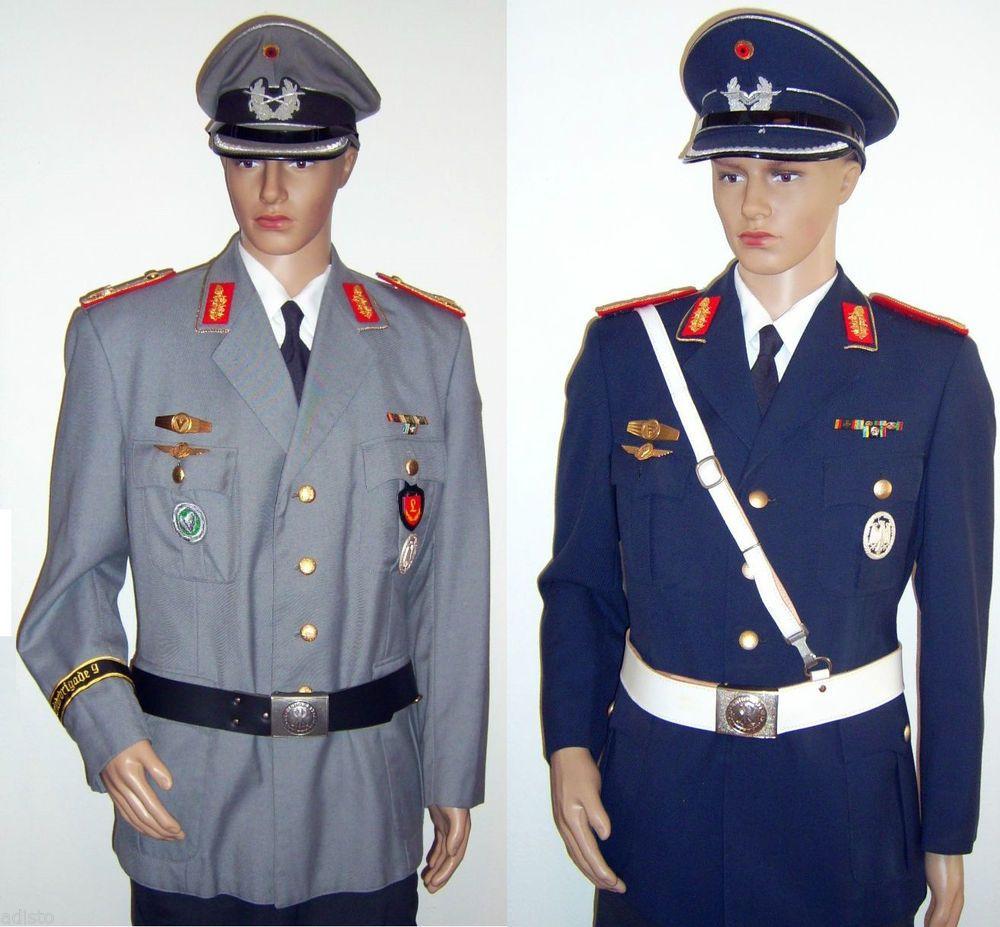 Uniformen Bundeswehr