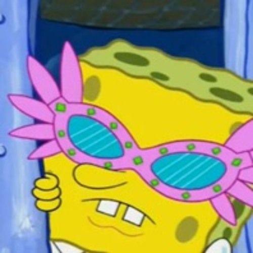 19 Year Old Out Of Clearwater Florida Spongebob Drawings Spongebob Painting Spongebob
