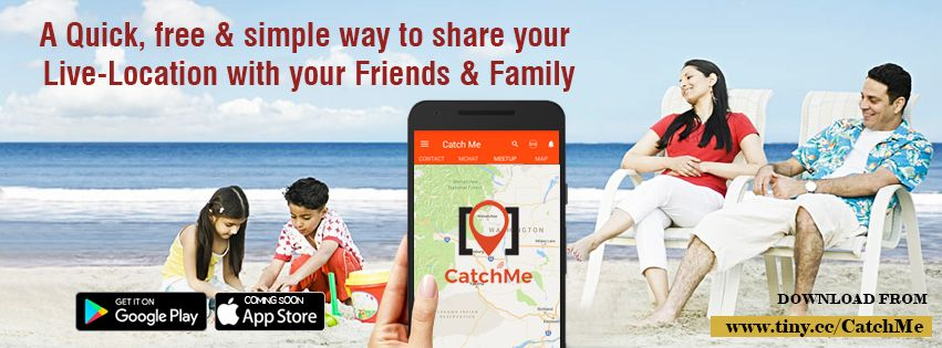 to ensure the safety of your family members through live location
