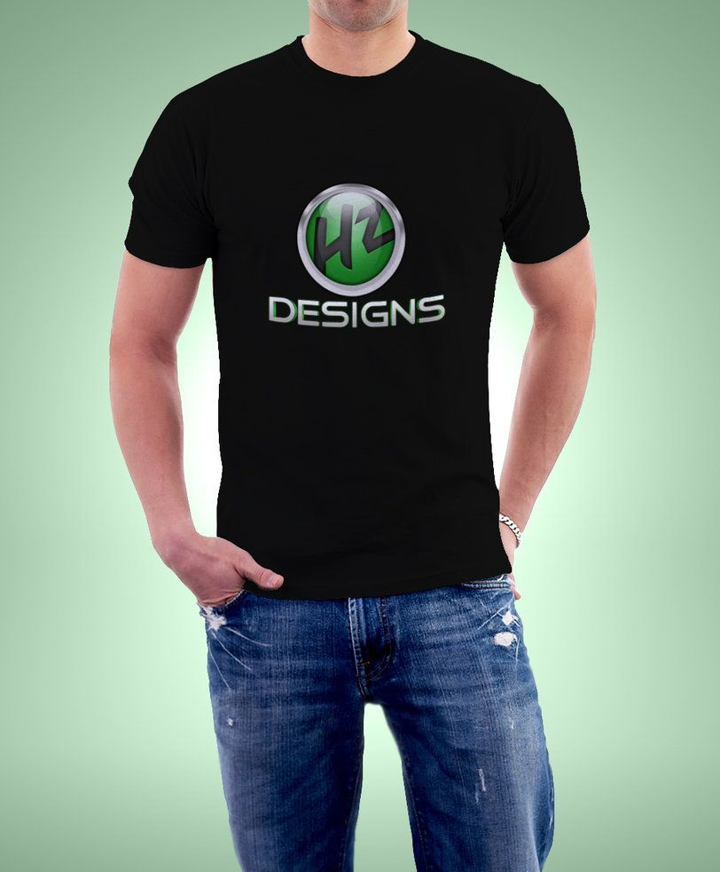 Download Logo Design T Shirt Mock Up By No Look Pass Logo Design Tshirt Mockup Shirts