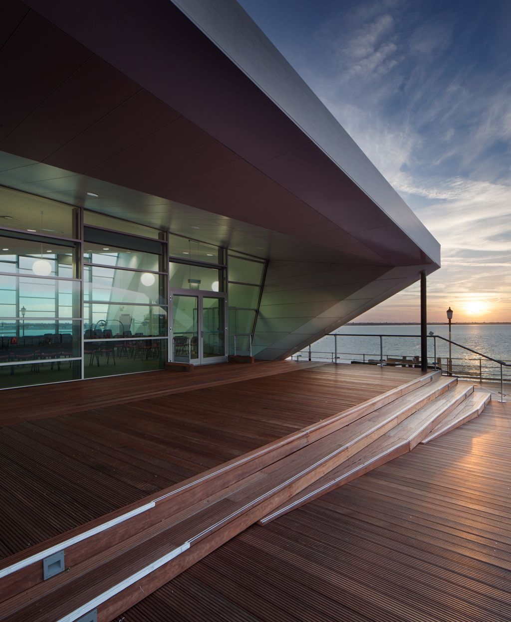 Royal Pavilion, Southend-on-Sea