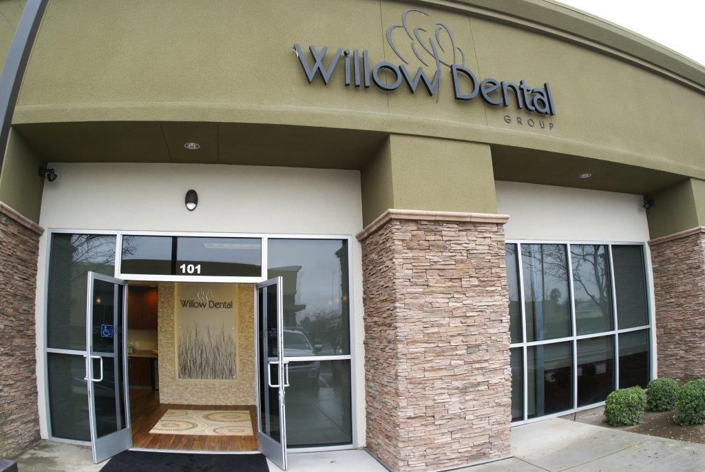 Located in Fresno, CA, Willow Dental Group is committed to