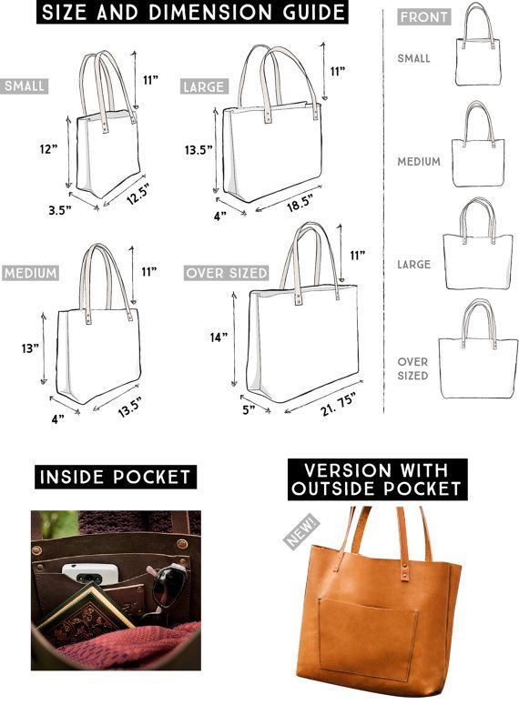 Leather Tote Bag HUGE SALE - Tote with Zipper - Tote with Monogram ...
