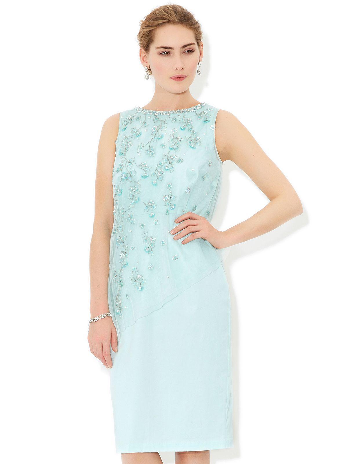 Faith dress blue monsoon bridesmaid dresses pinterest faith dress blue monsoon ombrellifo Choice Image