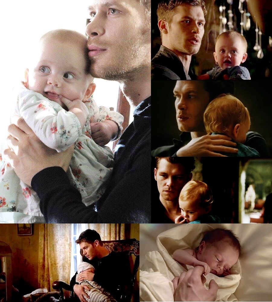 Hope and Klaus