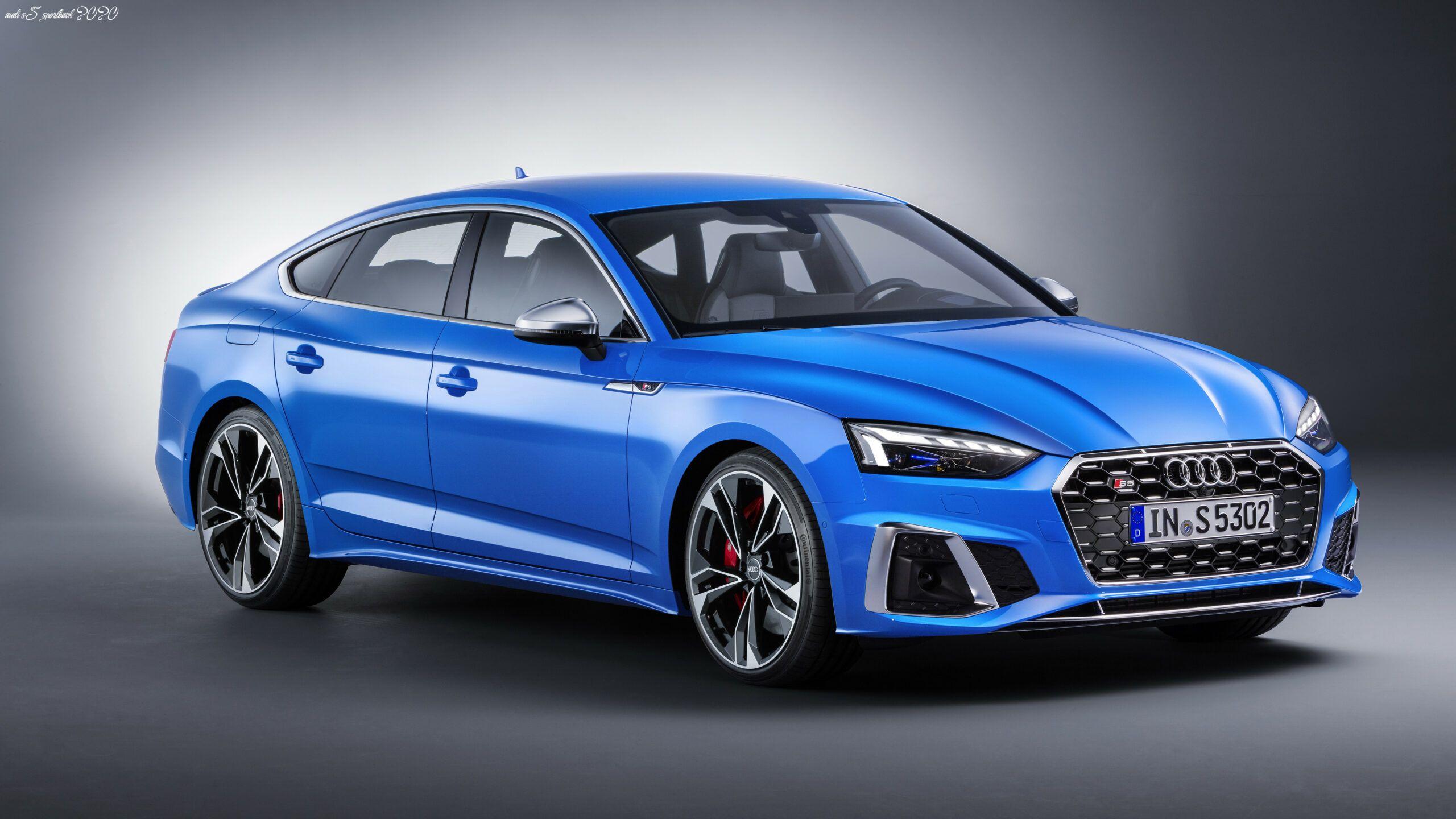 Audi S5 Sportback 2020 In 2020 Audi Rs3 Audi Rs Audi