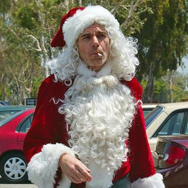 You Better Watch Out Billy Bob Thornton Is Back For Bad Santa 2 Bad Santa Funny Christmas Movies Holiday Movie