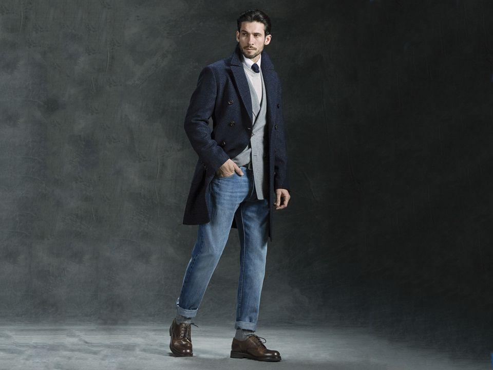 Manteau Homme Brunello Chic Look Cucinelli Fw16 Pinterest Casual E16wYBHq