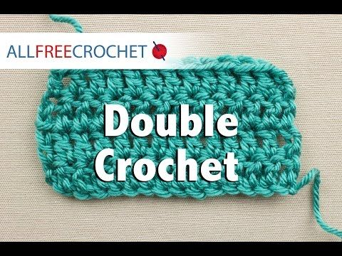 These Easy And Simple Crochet Stitch Tutorials Will Teach You Everything You Need To Know To Start Basic Crochet Stitches Double Crochet Easy Crochet Stitches