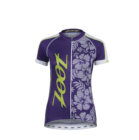 Women's Cycle Team Jersey  | Zoot Sports