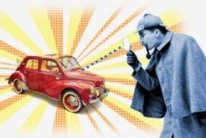 Какво задължително трябва да знам, ако ми откраднат колата?