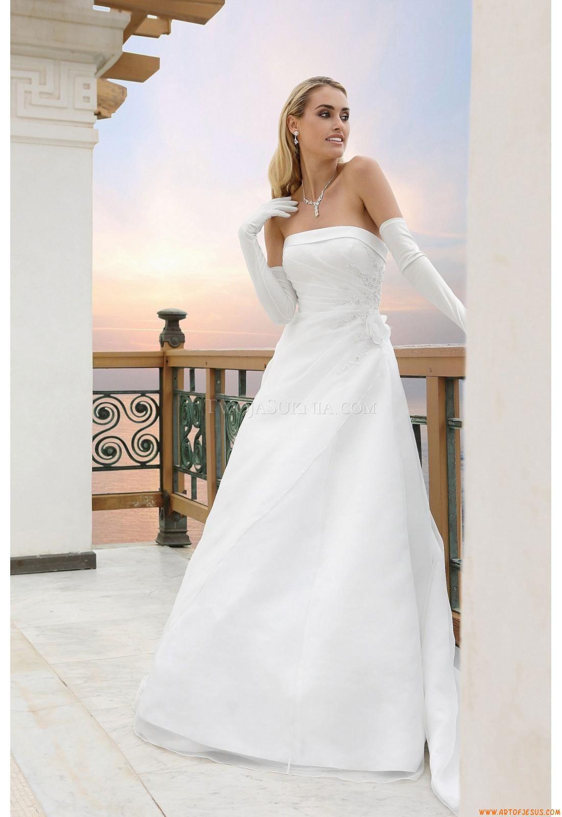 Brautkleider Ladybird 94004 2014   just to see   Pinterest   Wedding ...