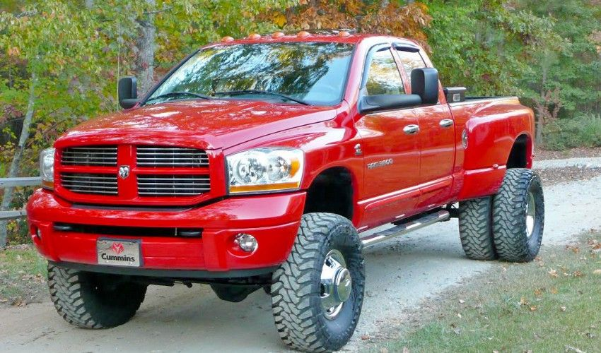 Wheel Adapters Wheel Spacers Hub Rings And Much More Lifted Trucks Dodge Dually Dodge Diesel