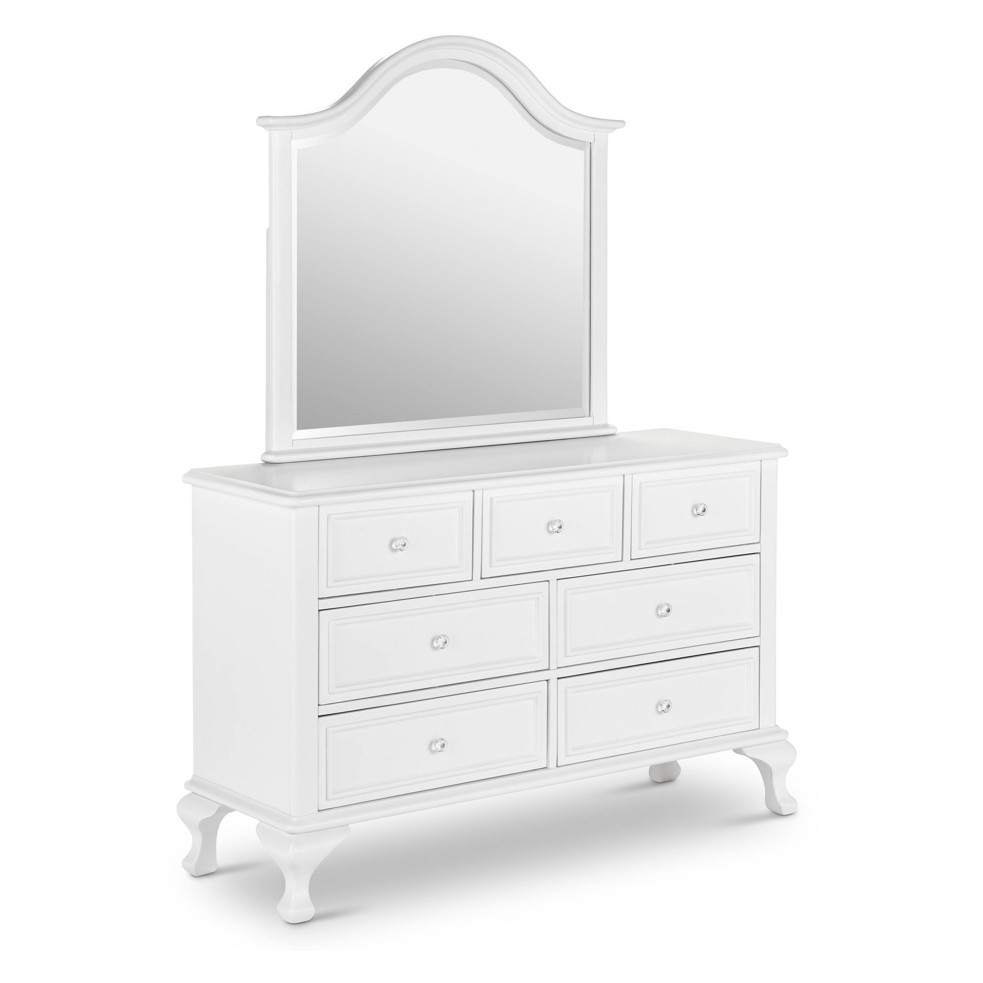 chest drawers kids wood dresser white com baby brookside bedroom storkcraft drawer with amazon dp kid
